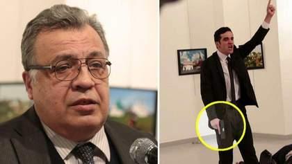 Убийство посла в Турции: Россия прошла точку невозврата, поэтому Путин получил подарок