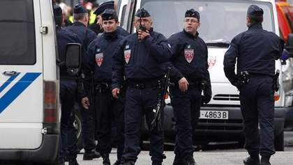 В Будапеште на улицы вывели бронетехнику из-за теракта в Берлине