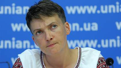 Стало відомо, хто замінить Савченко у ПАРЄ
