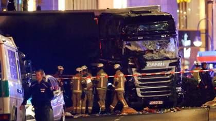 Страшная информация подтвердилась – во время теракта в Берлине погиб украинец