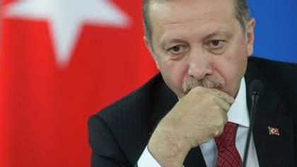 Для Эрдогана наступает крайне неудачное время, – The Washington Post