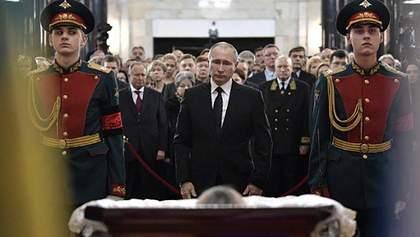 Путин получит выгоду из убийства Карлова,  – The Guardian