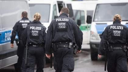 Теракт в Берлине: убийство подозреваемого, украинец среди жертв нападения
