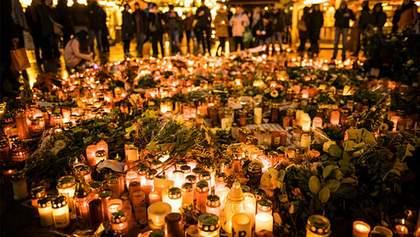 Стало известно, сколько компенсации получит семья погибшего украинца в Берлине