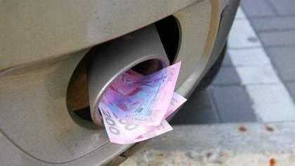 На ціни на ринку пального в новому році впливатимуть три фактори