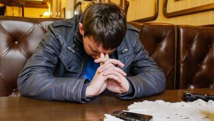 Парасюк рассказал, готов ли  он повторить поступок убийцы посла России: опубликовали видеозапись