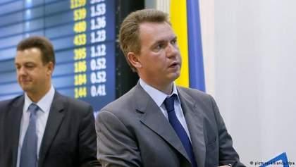 """Охендовский отказался давать показания во время перекрестного допроса касательно """"черной кассы регионалов"""""""