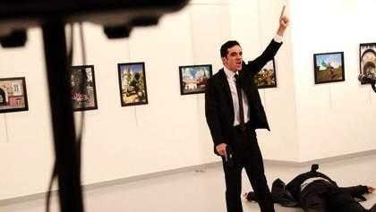 В деле об убийстве посла в Анкаре фигурирует россиянка