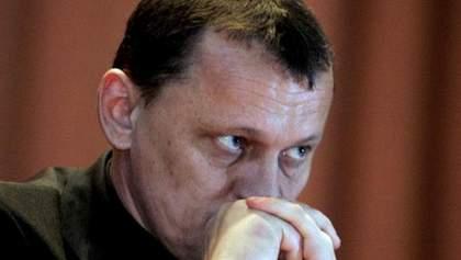 """Украинский узник исчез по дороге во """"Владимирский централ"""""""