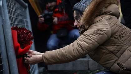 В Стамбуле идентифицировали тела 35 погибших, 24 из них – иностранцы