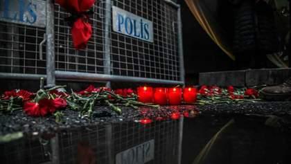 "Ответственность за атаку в Стамбуле взяло на себя ""Исламское государство"""