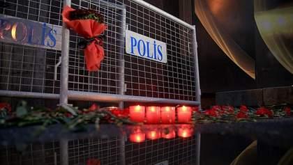 Стрельба в Стамбуле: дипломаты подтвердили смерть россиянки