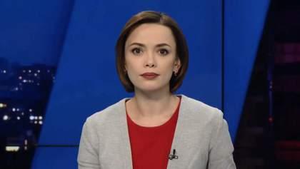 Итоговый выпуск новостей за 21:00: ФСБ с боевиками задержали украинцев, несогласных с окупацией