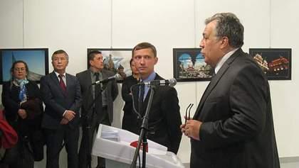 5 человек по делу об убийстве российского посла арестовали в Турции