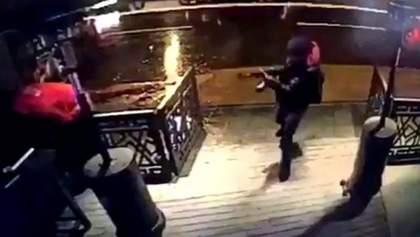 Стамбульский террорист, расстрелявший ночной клуб, родился в бывшем СССР, – полиция