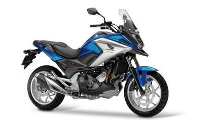 """Відомий бренд презентував """"розумний"""" мотоцикл"""