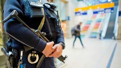 Германия хочет ввести жесткие правила против потенциальных террористов