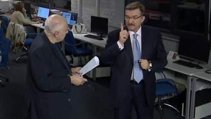 """Російські журналісти після каналу """"регіонала"""" працюватимуть на Януковича, – експерт"""