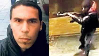Задержан напавший на ночной клуб в Стамбуле: появилось фото