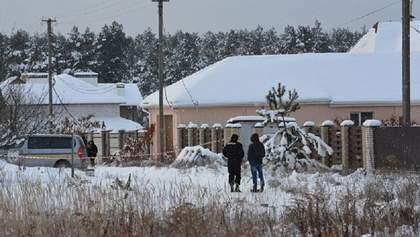 Геращенко рассказал, когда назовут виновных в трагедии в Княжичах