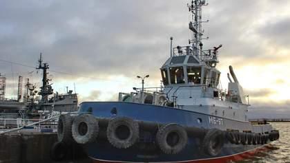 Одесский порт противостоит попыткам министра инфраструктуры продать буксирный флот за бесценок