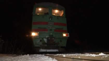 Как прошла первая ночь блокирования железнодорожного сообщения с оккупированными территориями