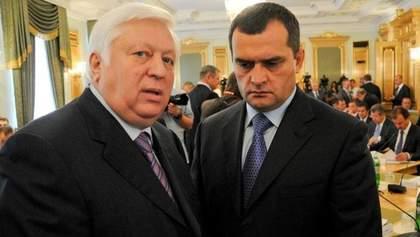 Кого из украинских политиков отказался разыскивать Интерпол
