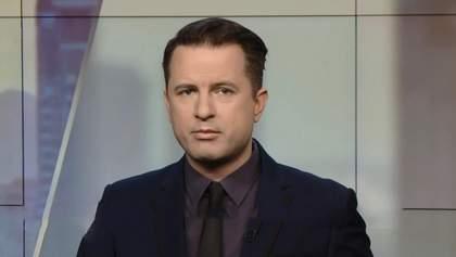 Випуск новин за 13:00: Затримання адвоката в анексованому Криму. Перепоховання Олеся