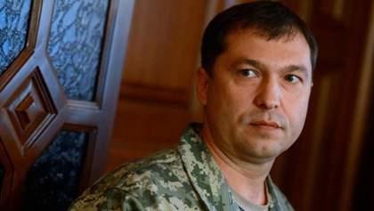 """Одного из бывших главарей """"ЛНР"""" нашли мертвым"""