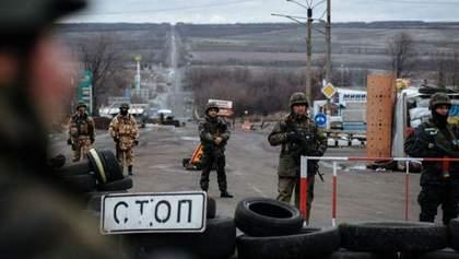 """Война будет продолжаться пока, пока мы будем торговать с сепаратистами, – боец """"Айдара"""""""