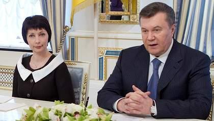 Лукаш признала, что Евромайдан произошел из-за политики Януковича и его команды