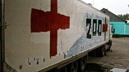 """До Росії з Донбасу виїхало чимало вантажівок з написом """"Вантаж 200"""", – Тимчук"""