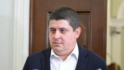 """""""Народний фронт"""": Президент має представити план звільнення Криму і Донбасу"""