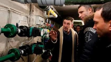 """Кличко: Мы увеличим финансирование программы по энергосбережению """"70/30"""" из-за обращений киевлян"""