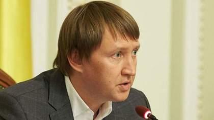 """Міністр Кутовий готує непрозору приватизацію """"Укрспирту"""", – експерт"""