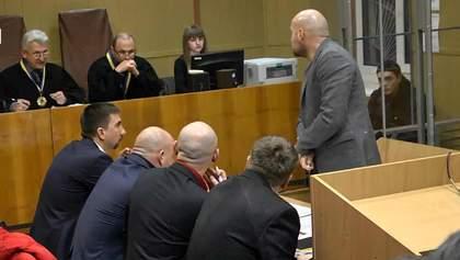 """В Днепре судят бывшего """"торнадовца"""", который расстрелял полицейских"""