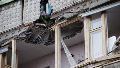 В Краматорске почтили годовщину обстрела