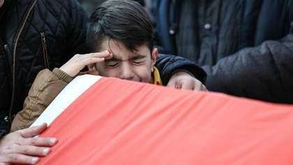 Террорист, который расстрелял ночной клуб в Стамбуле, сделал громкое заявление