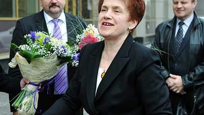 У жены Януковича процветает элитный бизнес в Крыму