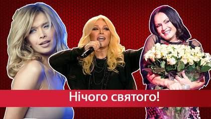 Кто из украинских звезд поедет в Москву поздравлять мужчин с Днем защитника