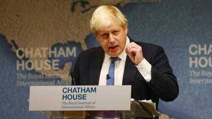 Санкции против России будут сохраняться, пока не закончится ее агрессия, – МИД Великобритании