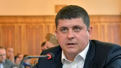 """Бурбак: Необходимы срочные действия для энергетической независимости Украины от России и фейковых """"республик"""" Донбасса"""