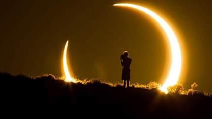 Таємниче затемнення Cонця зможуть побачити українці на вихідних