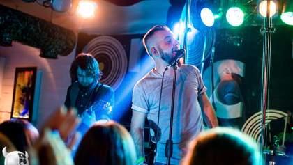 """Популярний гурт """"Без Обмежень"""" презентував новий альбом і розпочав тур з аншлагів"""