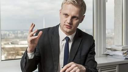 """Вот такой дешевый цирк, – Шабунин прокомментировал возмущение Луценко относительно """"слива"""" дела Иванющенко"""