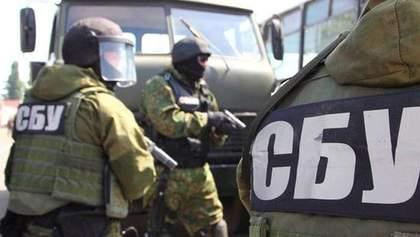Информаторскую сеть боевиков обнаружили на Луганщине
