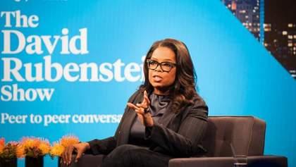 Популярная американская телеведущая не исключает участия в президентских выборах