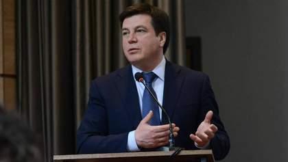Зубко повідомив нові подробиці про вибух на шахті на Львівщині
