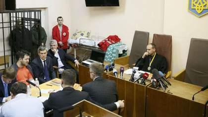 Хто такий Бобровник: скандальні справи судді, який слухає справу Насірова