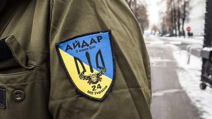 Ким є зниклі на Луганщині чоловіки
